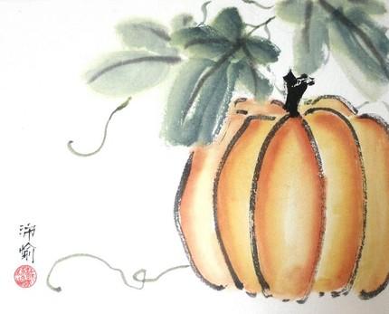 pumpkinpaint